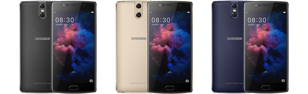 Doogee BL7000 Review