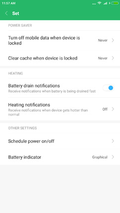Xiaomi Mi Max 2 Review - Battery capacity and battery life tests