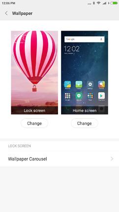 Xiaomi Mi Max 2 Review Os Ui Settings Menu Applications