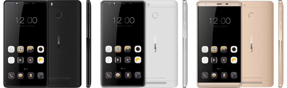 Leagoo Shark 1 Review