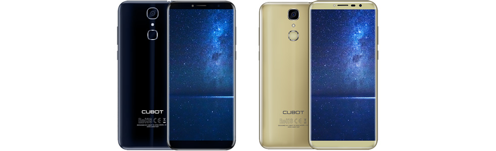 Cubot X18 Review