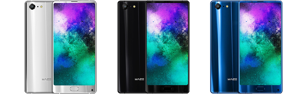 Maze Alpha X Review