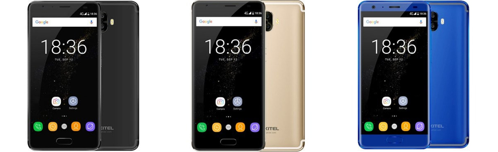 Oukitel K8000 Review