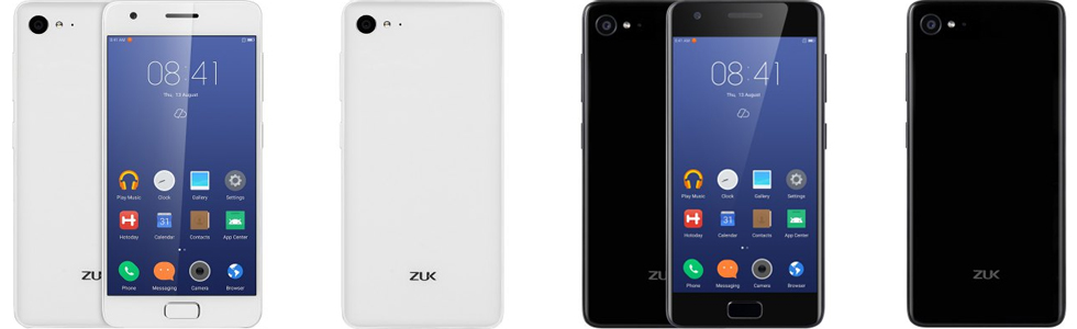 ZUK Z2 Review