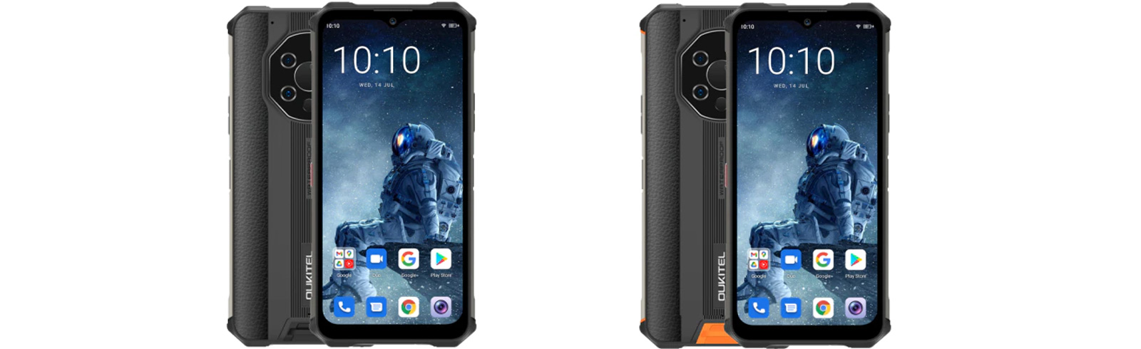 Oukitel WP13 Review