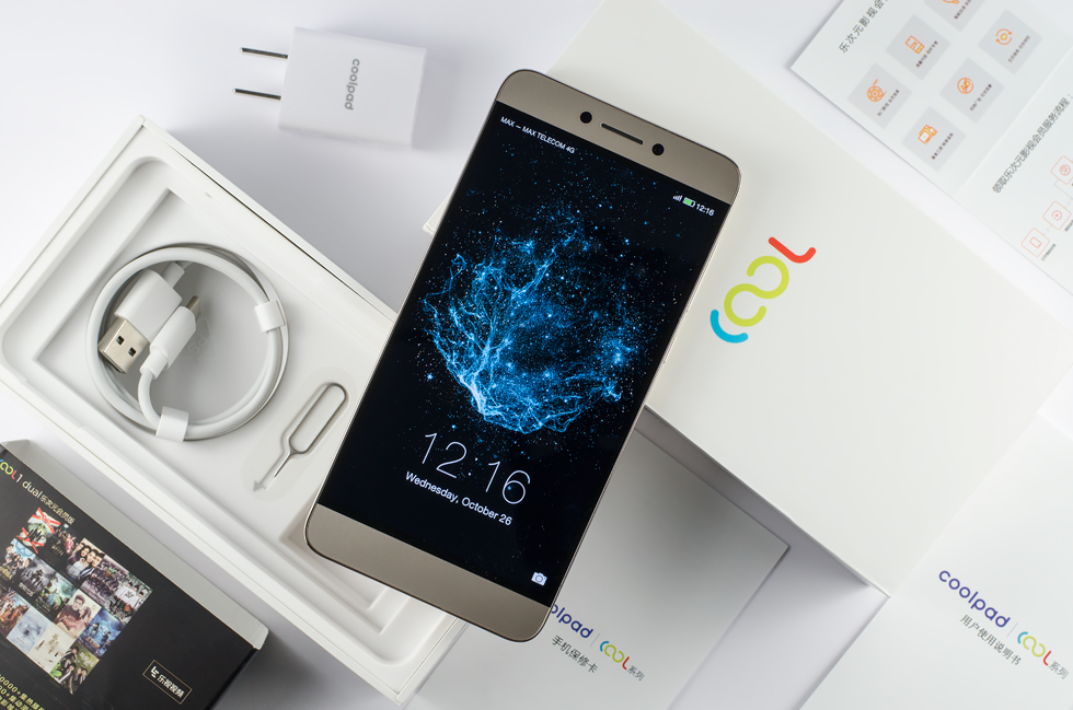 Leeco Coolpad Cool1 Dual Review