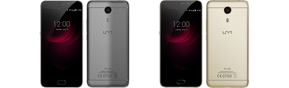 UMi Plus Review