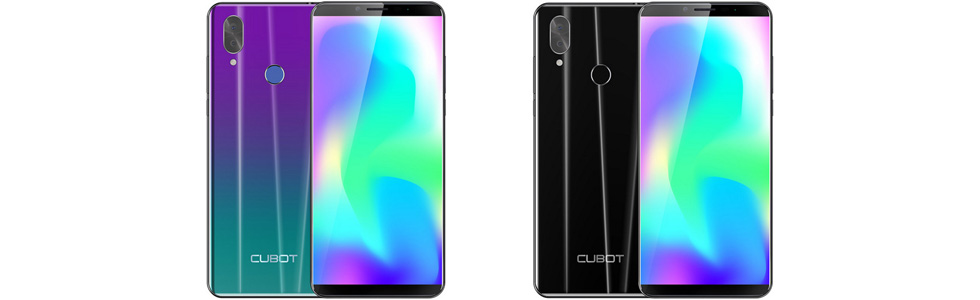 Cubot X19 Review