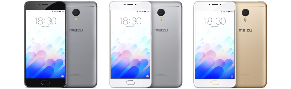 Meizu m3 Note Review