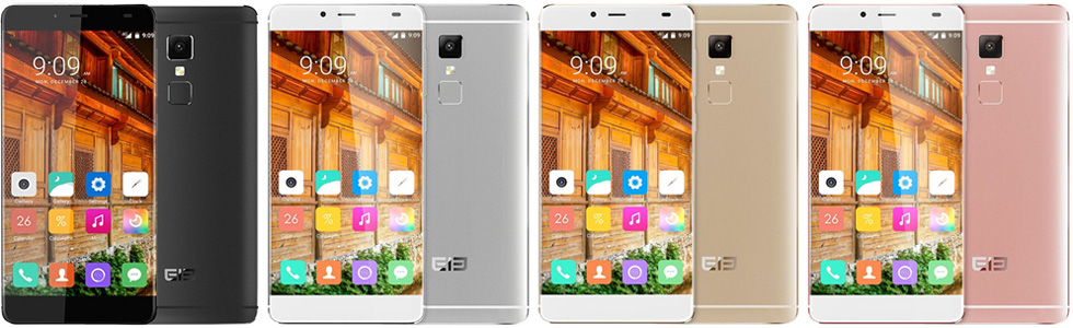 Elephone S3 Review