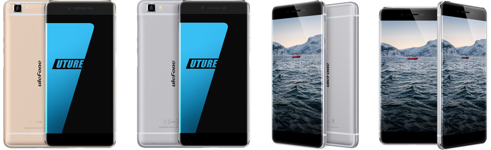 Ulefone Future Review