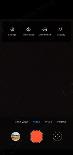 Sony Imx363 Sensor Details