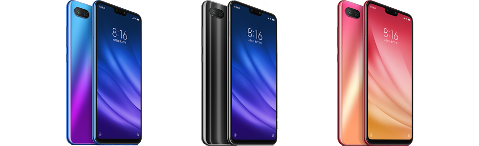 Xiaomi Mi 8 Lite Review