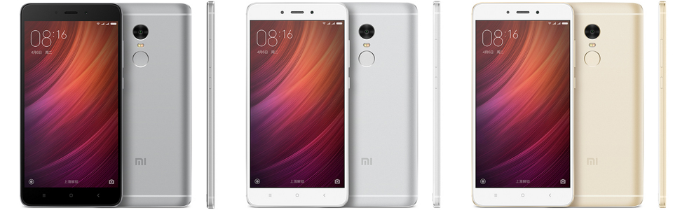 Xiaomi Redmi Note 4 16GB Review