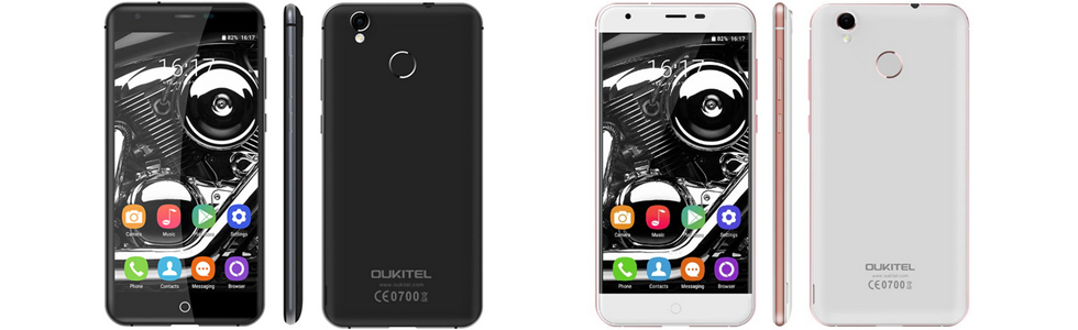 Oukitel K7000 Review