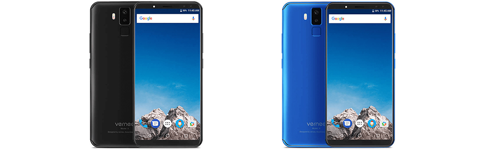 Vernee X Review