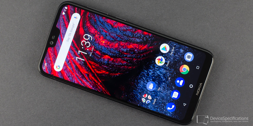 Nokia X6 Review Design And Layout