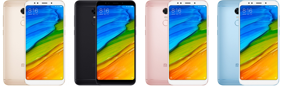 Xiaomi Redmi 5 Plus Review