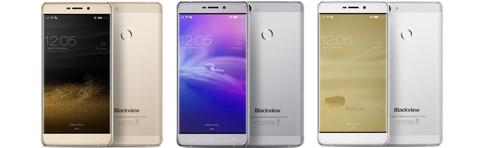 Blackview R7 Review