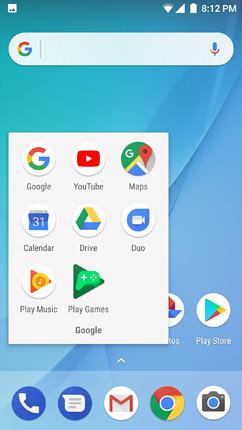 Xiaomi Mi A1 Review - OS, UI, Settings menu, applications