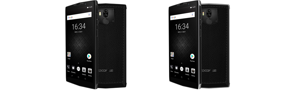 Doogee BL9000 Review