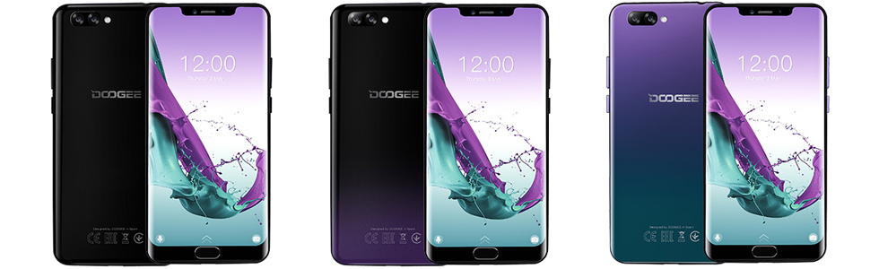 Doogee Y7 Plus Review