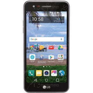 LG Rebel 2 - Specifications