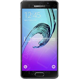 Samsung Galaxy A3 (2016) - CPU
