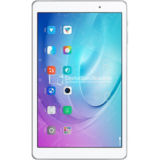 Huawei MediaPad T2 10.0 Pro - Specifications
