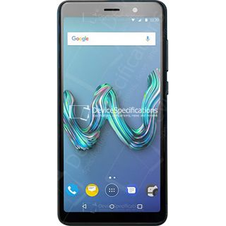 Wiko Tommy 3 - CPU
