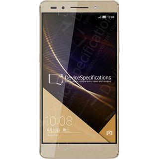 Huawei Honor 7 - SAR values