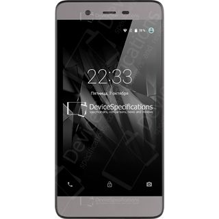 Micromax Bolt Warrior 1 Plus Q4101 - Specifications