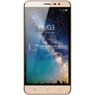 HiSense F23 - Specifications