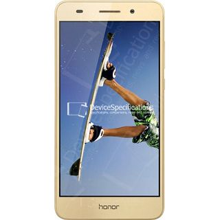 Huawei Honor Holly 3+ - Height
