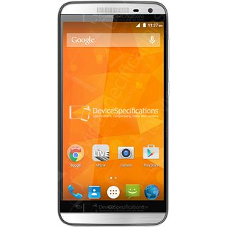 Micromax Canvas Juice 2 AQ5001 - Specifications