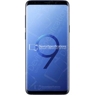 Samsung galaxy s9 sar wert