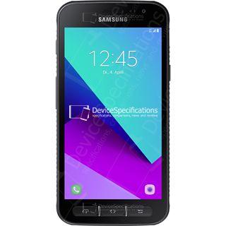 Samsung Galaxy Xcover 4 - CPU