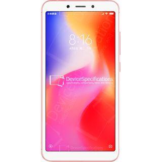 Xiaomi Redmi 6A - CPU