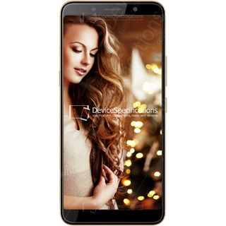 itel A62 - Specifications