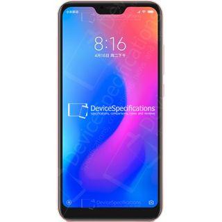 Xiaomi Redmi 6 Pro - Specifications