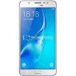 Samsung Galaxy J7 (2016) - Specifications