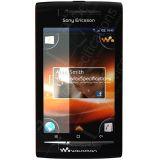 Sony Ericsson W8, E16i