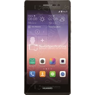 Huawei Ascend P7 - Specifications
