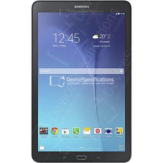 Samsung Galaxy Tab E SM-T561 - CPU