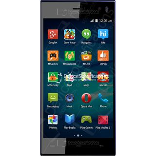 Micromax Canvas Xpress A99 - Specifications