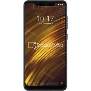 Xiaomi Pocophone F1 - Цена, где купить по самой низкой цене