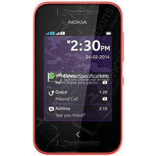 ≡ Мобильный телефон NOKIA 310 Asha (black) купить в Киеве ... | 320x320