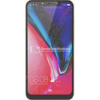 Tecno Camon i Sky 3 - Specifications