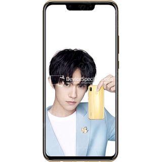 Huawei nova 3 - Battery