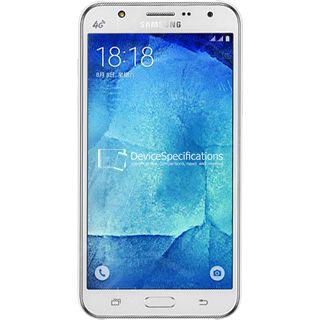 Samsung Galaxy J7 - Specifications